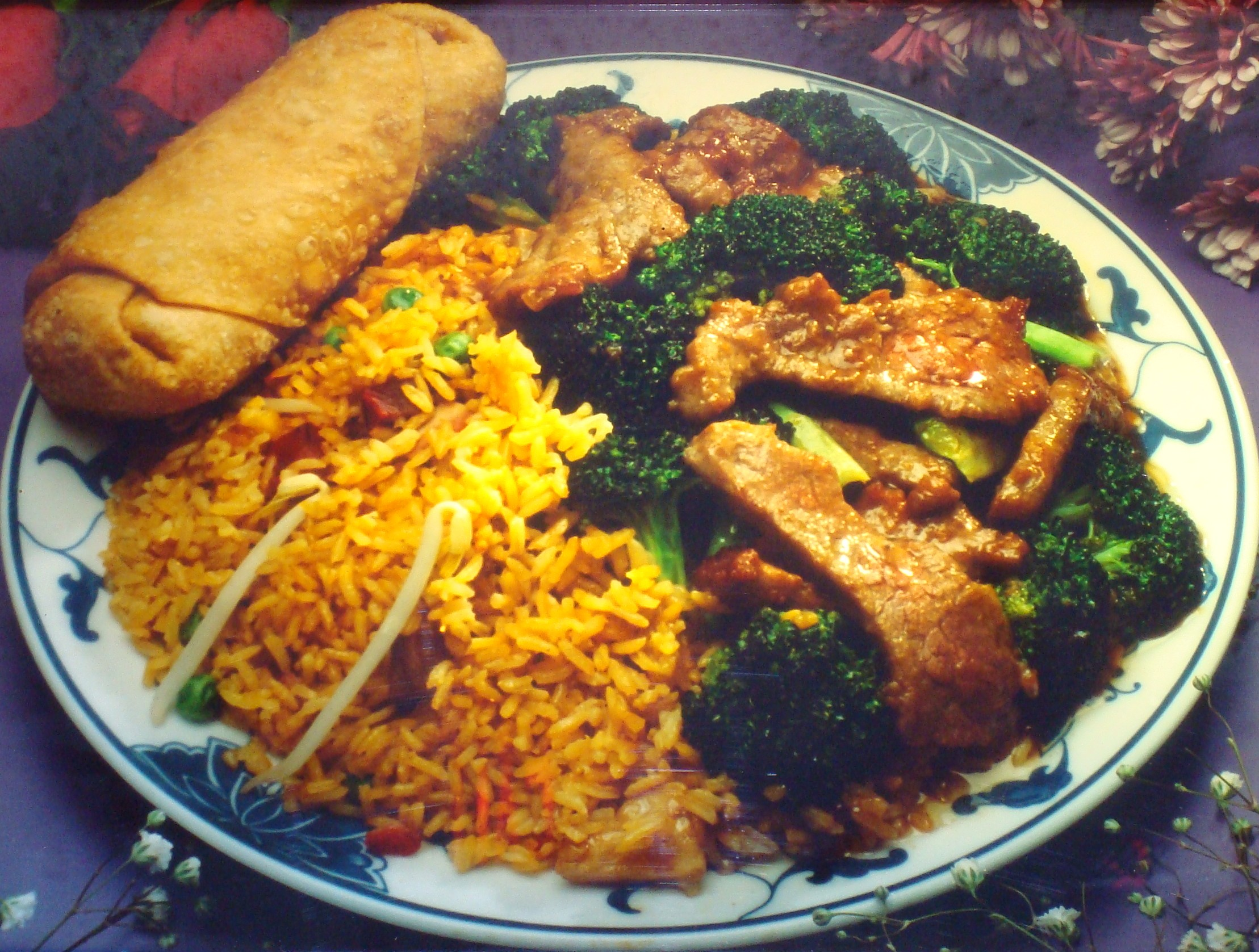 Chinese Restaurant Nashville Ar