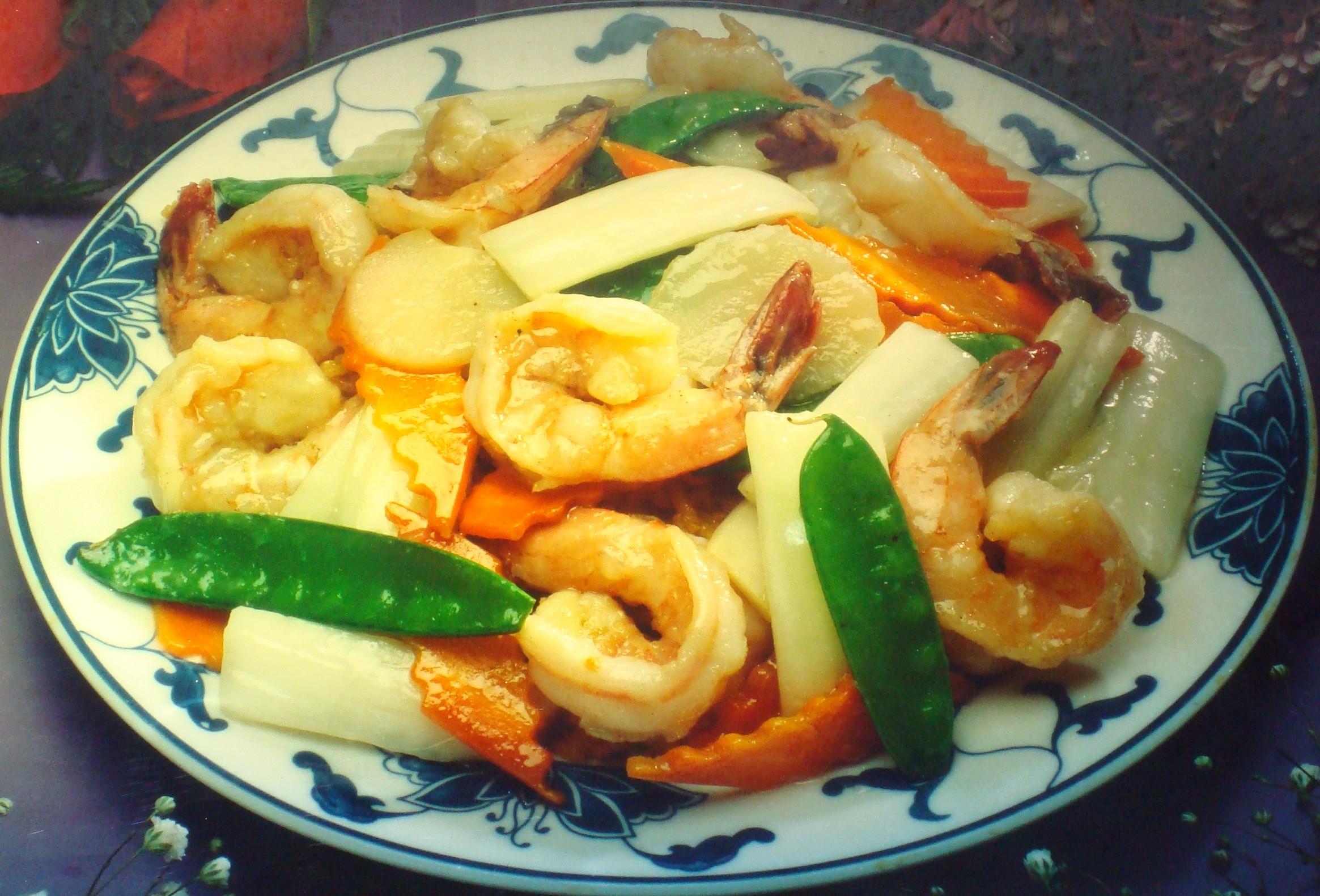 Chinese Food Corpus Christi Tx